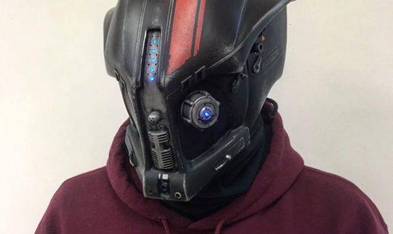 ASOF Helmet