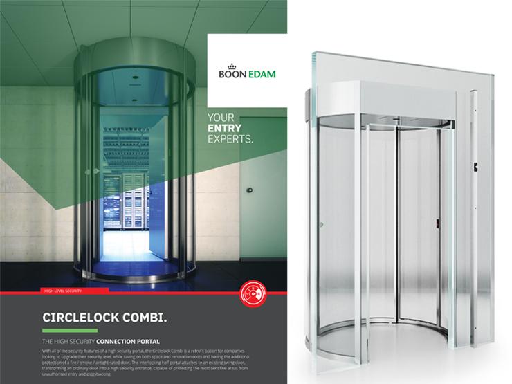 Boonedam product visuals