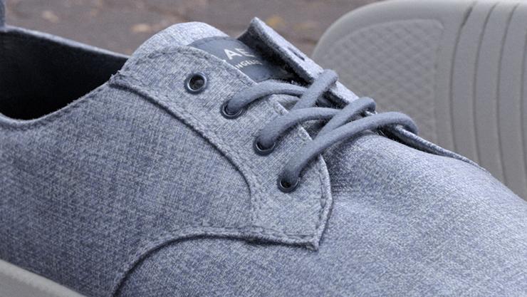 Clae sneaker Photogrammtery